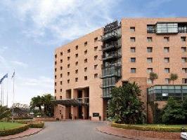 Hotel Hyatt Regency Johannesburg