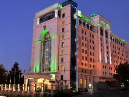 Hotel Holiday Inn Sandton Rivonia Road