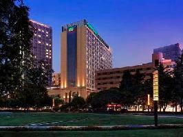 Hotel Courtyard By Marriott Wulin