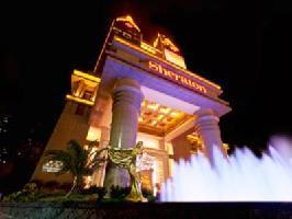 Hotel Sheraton Chongqing