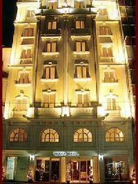 Hotel Seres
