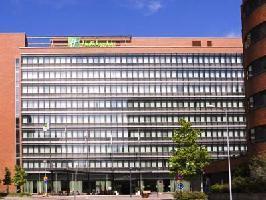 Hotel Holiday Inn Helsinki West - Ruoholahti
