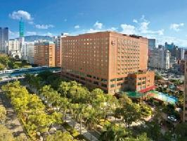 Hotel Howard Plaza Taipei