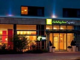 Hotel Holiday Inn Express City Centre Arena