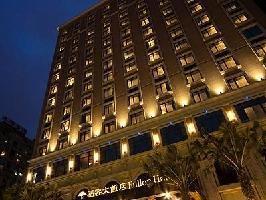 Hotel Fullon Linkou (superior Twin)