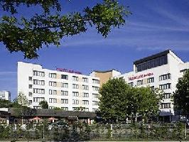 Hotel Mercure Am Messeplatz Offenburg