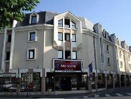 Hotel Mercure Caen Centre Port De Plaisance