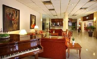 Hotel Kapetanios Odyssia