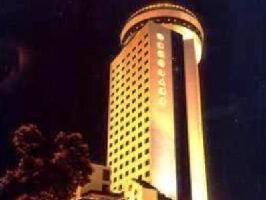 Hotel Wuxi Jin Jiang Grand (deluxe)