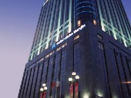 Hotel Nikko Tianjin (premium)