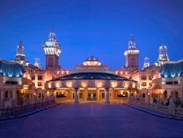 Hotel Hyatt Regency Jing Jin City Resort