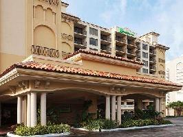 Hotel Holiday Inn Clearwater Beach
