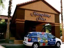 Hotel Hampton Inn Scottsdale