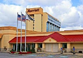 Hotel Marriott Cleveland Airport
