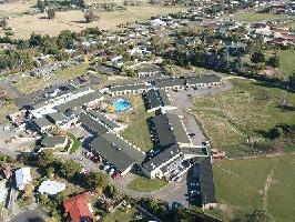 Hotel Copthorne Solway Park Wairarapa