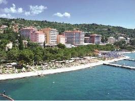 Hotel Grand Portoroz