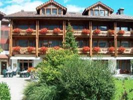 Hotel Aeschi Park