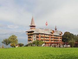 Hotel Jugendstil Paxmontana