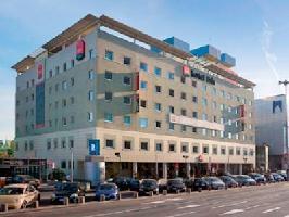 Hotel Ibis Lodz Centrum
