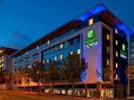 Hotel Holiday Inn Express Newcastle