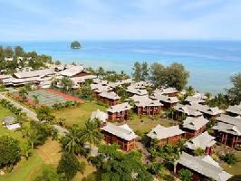 Hotel Berjaya Tioman Resort