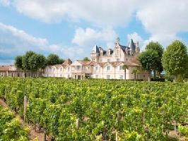 Grand Barrail Chateau Hotel Spa