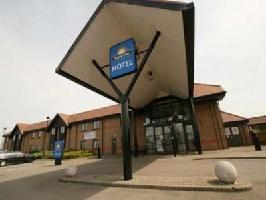 Hotel Days Inn Stevenage North