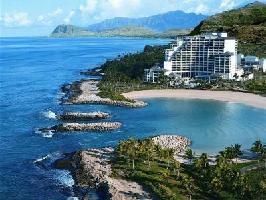 Hotel Jw Marriott Ihilani(mountain Vw-leisure)
