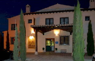 Hotel Casa Rural