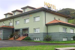 San Jorge Hotel-apartamentos
