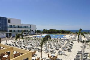 Hotel Hipotels Gran Conil And Spa