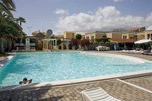 Hotel El Cardonal