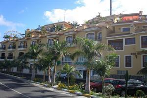 Hotel Estrella Del Norte Apartamentos