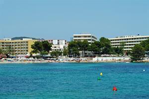 Apartamentos Intertur Miami Ibiza