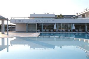 Sweet Hotel Els Arenals