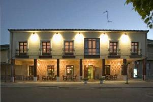 Hotel Señorio De Los Bazan