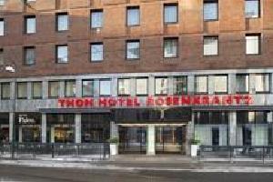 Hotel Thon Rosenkrantz Oslo