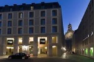 Hotel Innside Dresden