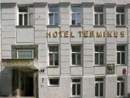 Terminus Hotel Vienna