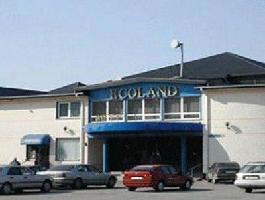 Ecoland Boutique Hotel