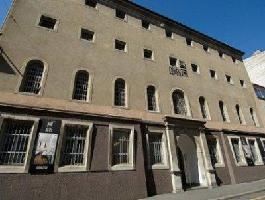 Jail Hotel Loewengraben