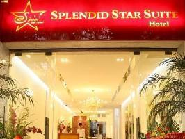 Hotel Splendid Star Suite