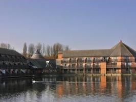 Hotel Reading Lake (i)