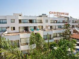 Hotel Christabelle Complex (1 Bedroom Apt)