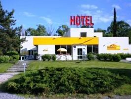 Hotel Du Val Vert