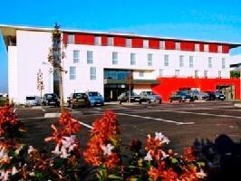 Hotel Appart'city Toulouse Diagora Labege