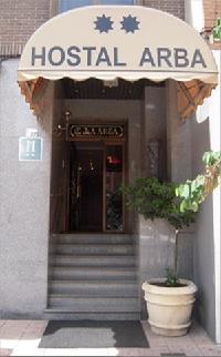 Hotel Arba Hostal