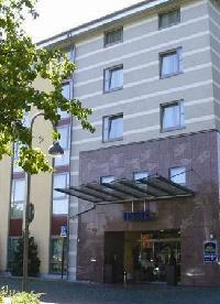 Hotel Bw Koeln
