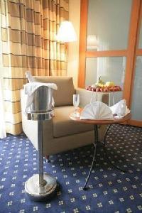 Hotel Bw Congress