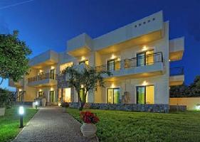 Hotel Kristalli Apartments